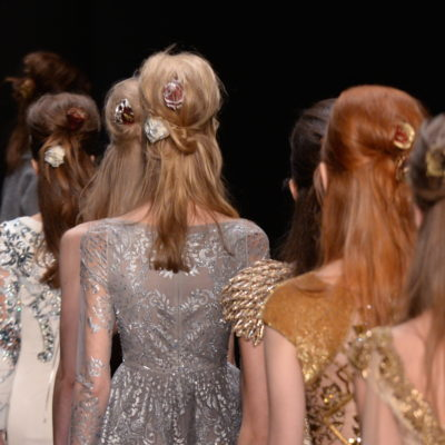 Fall 2015 Hair Trends ~ Sleek to Bouffant