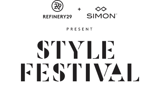 The Domain to Host Style Festival ~ Collaboration with Refinery29
