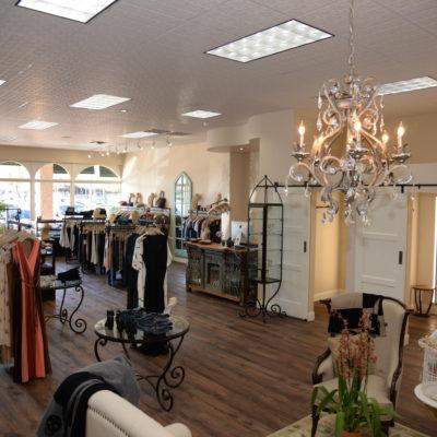 Austin Boutique Peek:  Abbey Rose