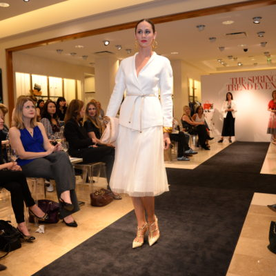 Neiman Marcus Announces Spring 2016 Trends