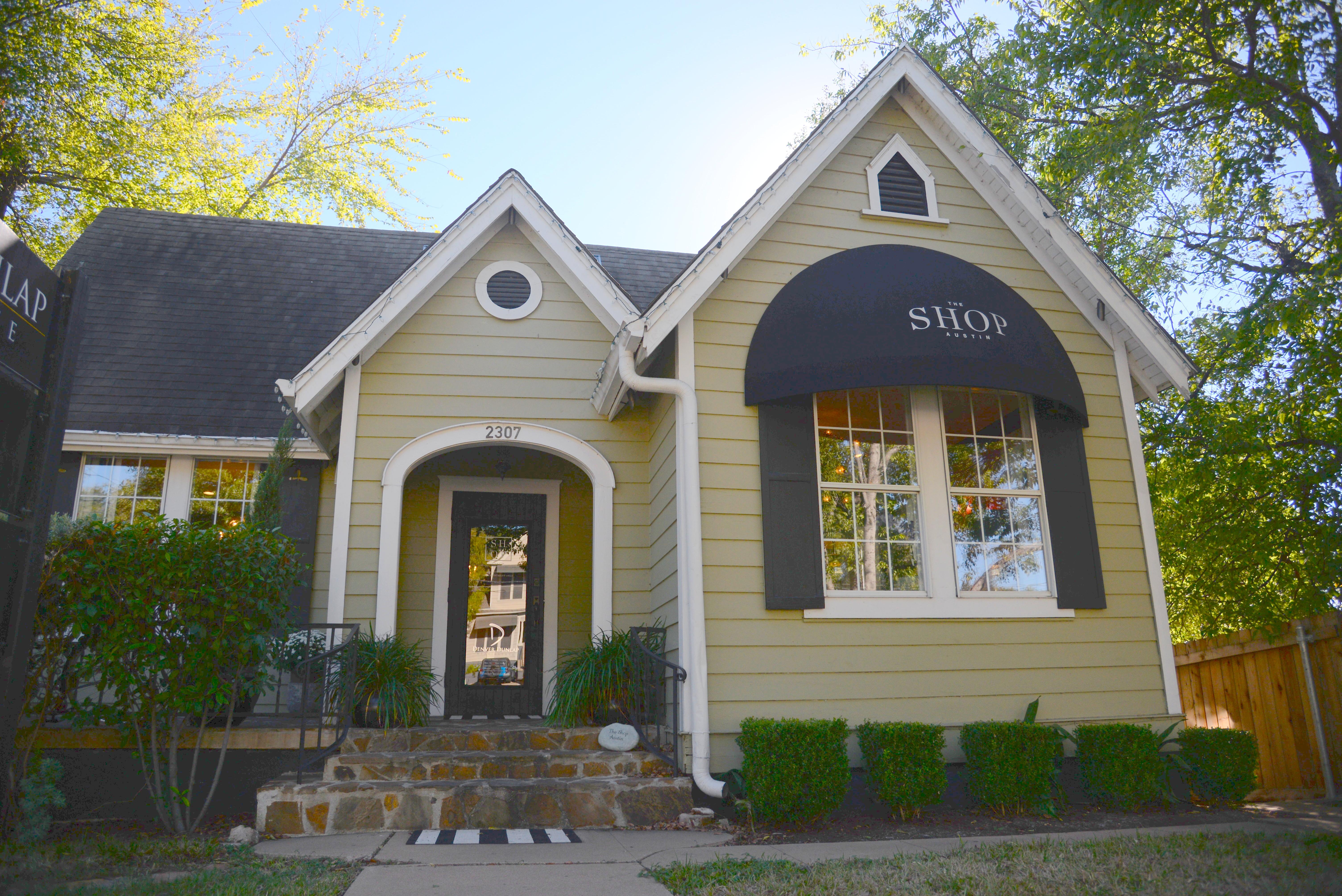 Boutique Peek ~ The Shop Austin