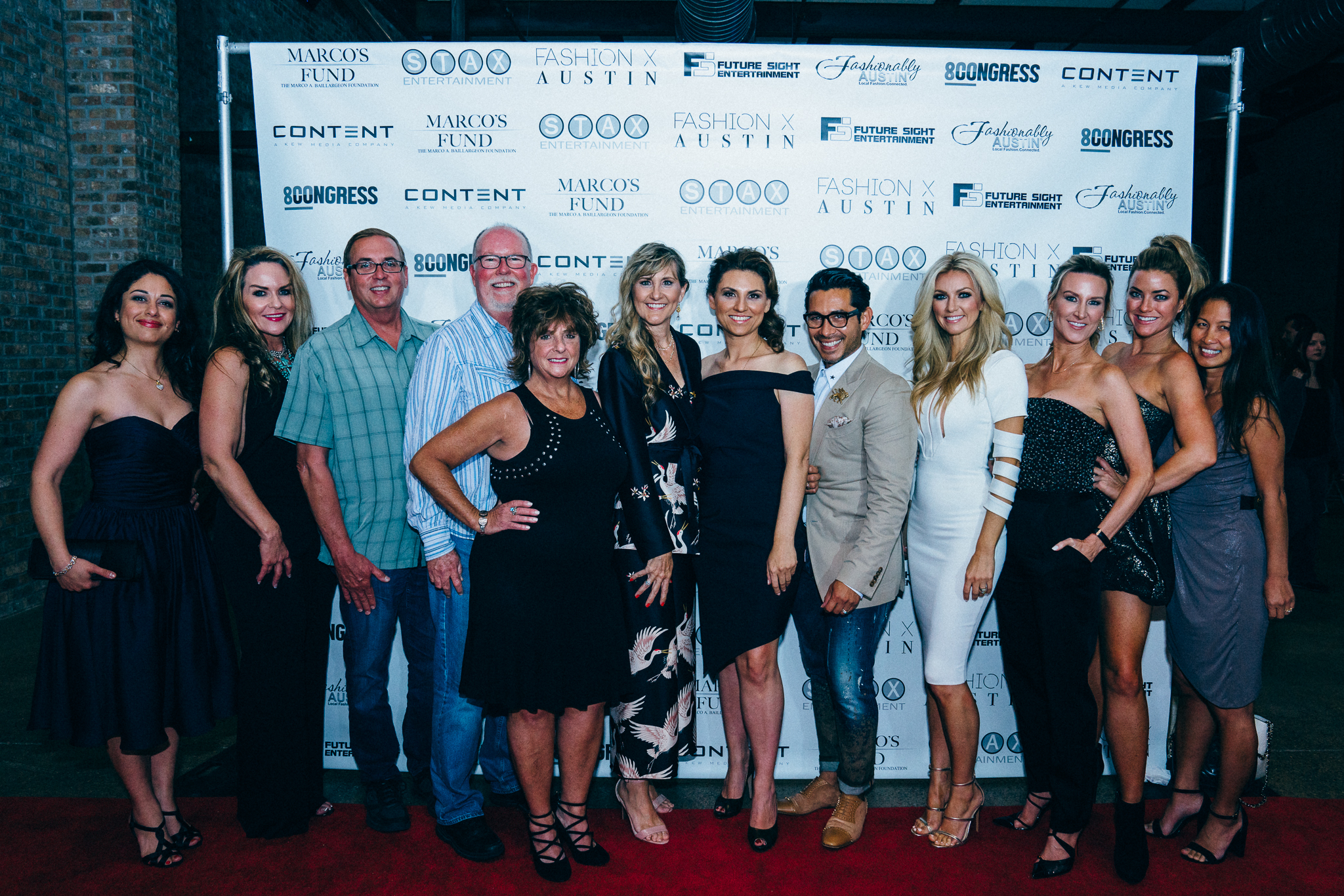 FXA Austin Fashion Week Kicks Off with Premiere of Style Queens Television Show