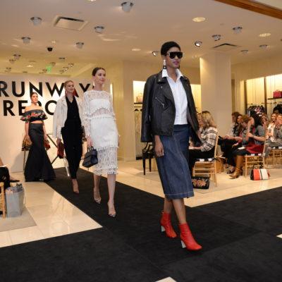 Neiman Marcus Reveal Spring 2018 Trends