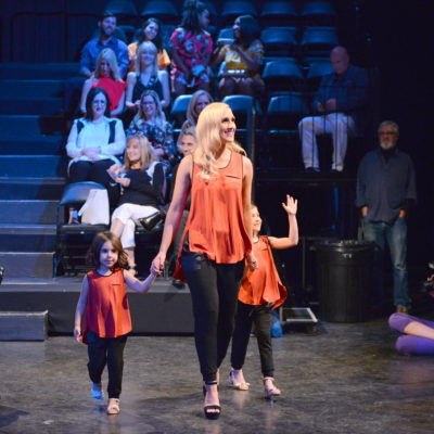 Austin Fashion Week 2018 Kicks Off At KLRU