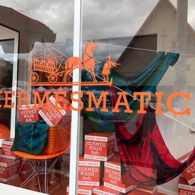Austin Hosts Hermèsmatic PopUp Shop on South Congress