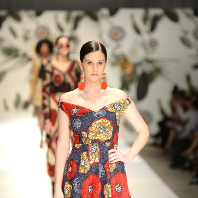 BERNINA Fashion Fund Showcase Kicks off Runway Shows at Austin Fashion Week