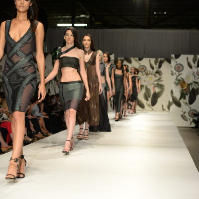 Austin Fashion Week Night Two Features More Style & More Fun