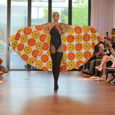 Austin Intercultural Fashion Show Celebrates Fashion From Around the World