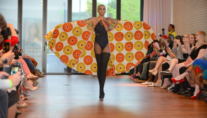 Austin Intercultural Fashion Show Celebrates Fashion From Around the World