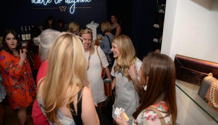 Austin Accessory Designer Kelly Wynne Marks Five-Year Milestone