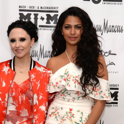 Alice + Olivia Designer Stacey Bendet Shows Spring Collection in Austin
