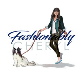 Fashionably Cheryl