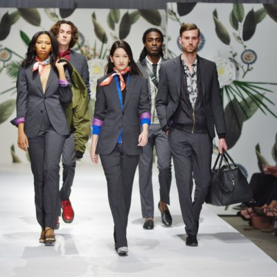 Austin Fashion Week 2018 Ends With A Stylish Bang
