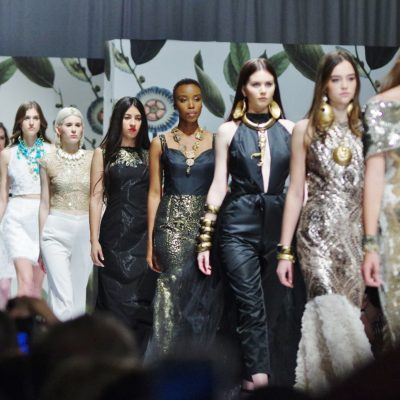Austin Fashion Week Season 11 Kicks off This Week!
