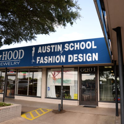 Austin School of Fashion Design – Sew, Create and Have Fun!!