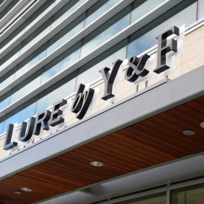 Boutique Peek ~ LURE by Y&F Expands to Second Location on South Lamar