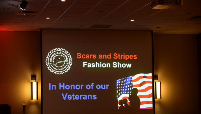 Patriotic Austin Fashion Show Honors Vets