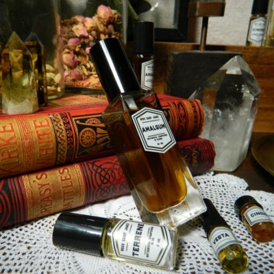 Austin-Based Roux Saint James Perfumery Expands To New Location