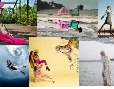 Fashion X Announces Local Photography Competition Finalists / Winners Announced!