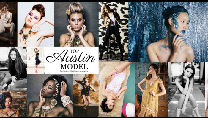 Top Austin Model 2018 Finalists Announced