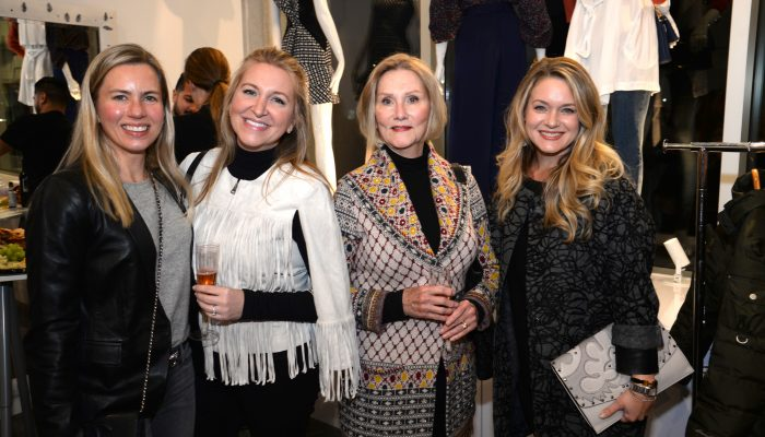 Austin Fashion Week In Store Boutique Parties To Benefit The Kindness Campaign
