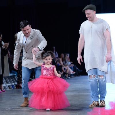 Austin Fashion for Good Events Begin With Shopping, End with Runway Shows