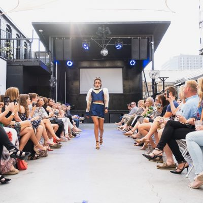 Designer Madison Meserole Unveils Her First Collection