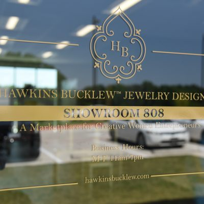 Hawkins Bucklew Jewelry Designs Opens Showroom 808