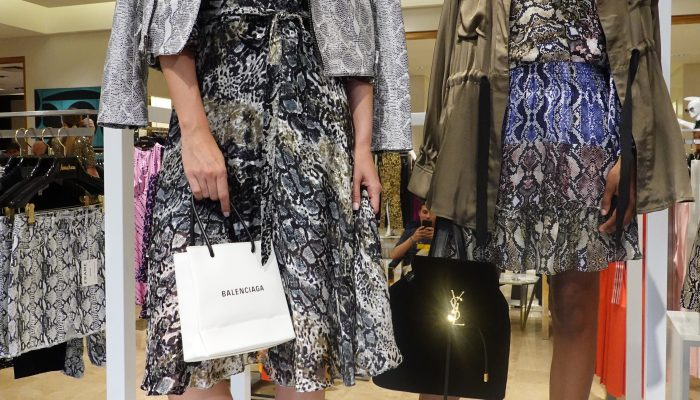 Neiman Marcus Announces Fall Trends 2019