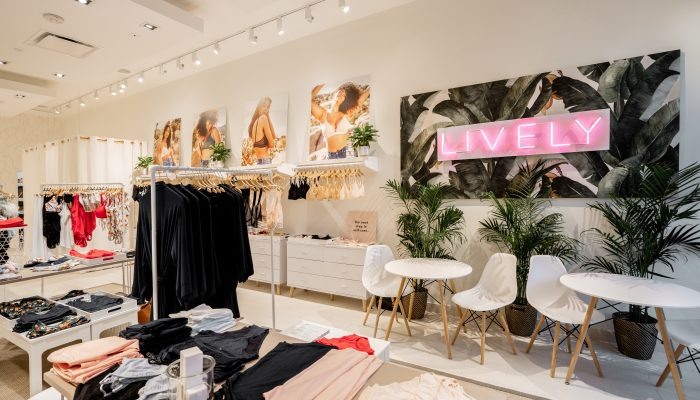 LIVELY Expands With New Austin Store
