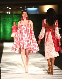 Fashion Show in Austin