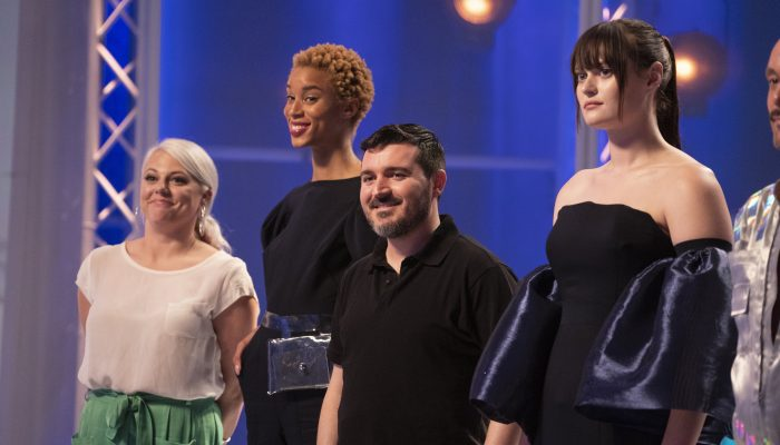 Don't Mess With Texas!  Austin Designers Named Challenge Winners on Project Runway Premiere