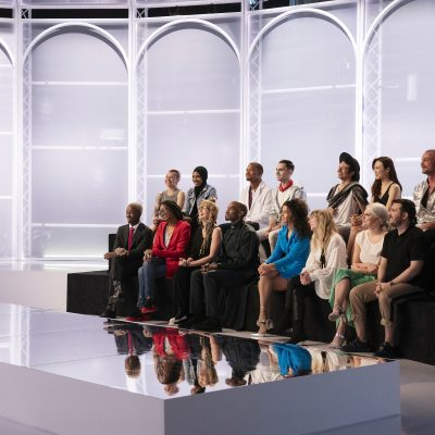 Two Austin Designers Compete on Project Runway Season 18