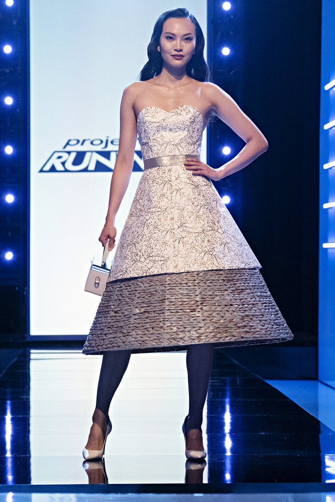 Austin Designer Sergio Guadarrama Wraps Up Another Texas Win On Project Runway Fashionably Austin