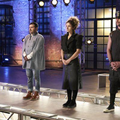 Sergio Guardarrama To Represent ATX In Project Runway Finale – Brittany Allen Says Goodbye