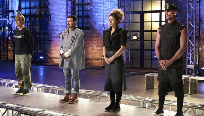 Sergio Guardarrama To Represent ATX In Project Runway Finale – Brittany Allen Says Goodbye