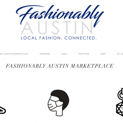 New Shopping Platform Features Austin Fashion Products On The NEW Fashionably Austin Marketplace