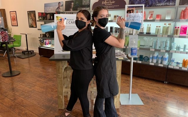 Austin Area Salons – Taming The New Mane Game